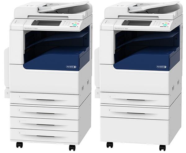 Công ty Fuji Hanoi chuyên cho thuê máy photocopy tại Long Biên Hà Nội