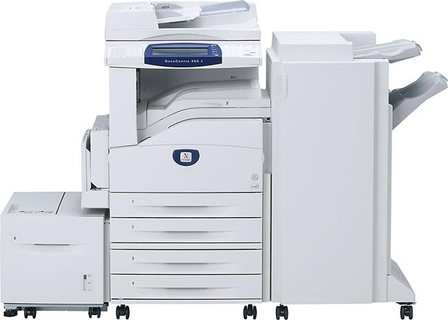 Cho thuê máy photocopy tại Long Biên Hà Nội