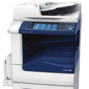 Fuji Xerox DocuCentre-V 5070/4070 mới 100%