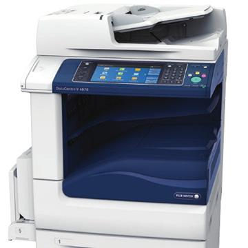 Fuji Xerox DocuCentre-V 5070/4070 mới 100% - Fuji Hanoi