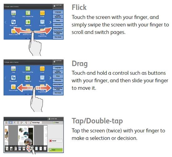 Màn hình điều khiển cảm ứng 9 inch