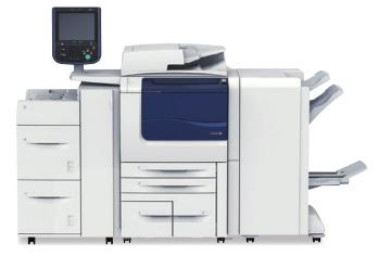 Fuji Xerox Docucentre-V 7080/6080 (Full option)