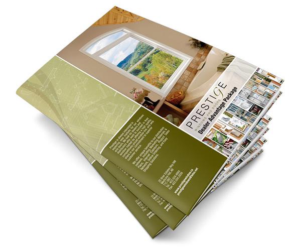 Dịch vụ in catalogue nhanh và đẹp