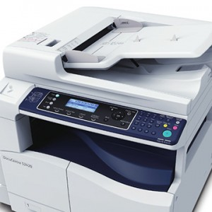 Fuji Xerox DocuCentre S2520/S2320 mới 100%