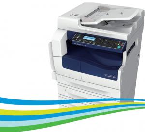 Fuji Xerox DC S2520-2320