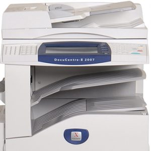 Fuji Xerox DocuCentre III 2007/3007 ( đã qua sử dụng )