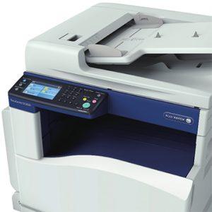Fuji Xerox DocuCentre SC2020 CPS