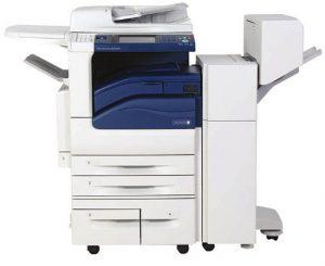 Cho thuê máy photocopy tại Cầu Giấy Hà Nội