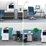 Cho thuê máy photocopy tại Đống Đa Hà Nội