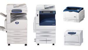 Cho thuê máy photocopy tại Nam Từ Liêm Hà Nội