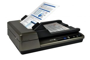 Máy Scan Xerox Documate 3220 mới 100%