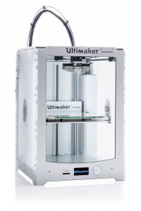 Máy in 3D – Ultimaker 2 Extended+