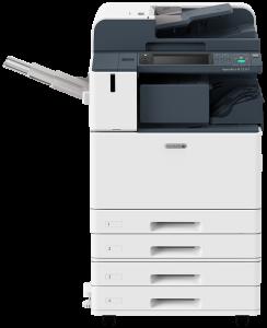 Fuji Xerox apeosport C2270 manual